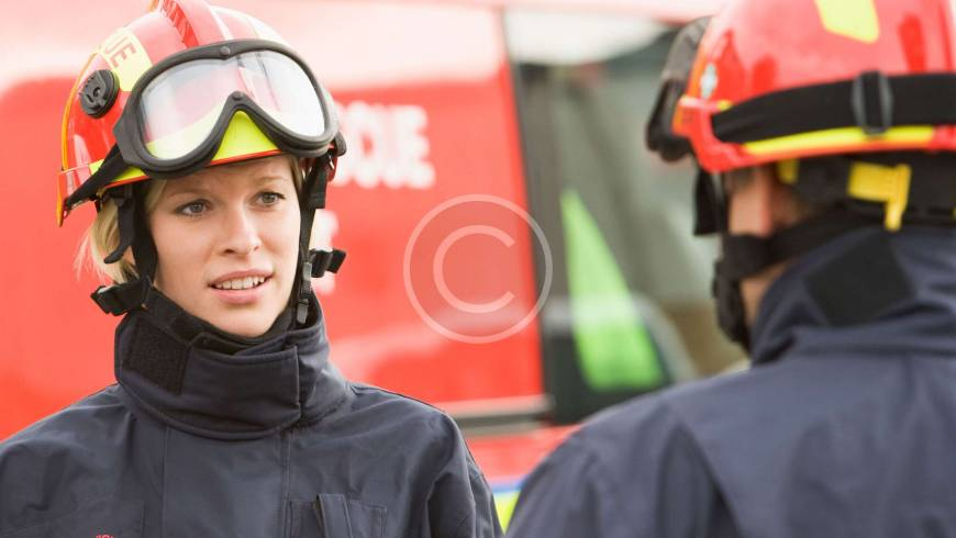 8 Traits Great Firefighters Share