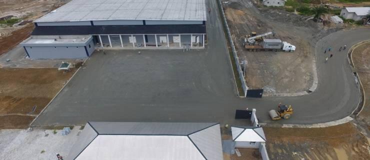 Jubilee Syringe Manufacturing Company