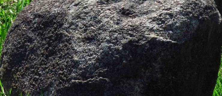 Gravel and Rocks